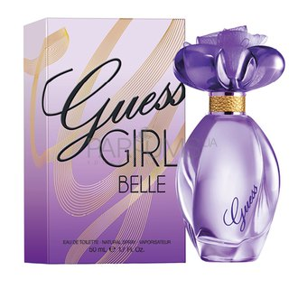 Фото Guess Girl Belle