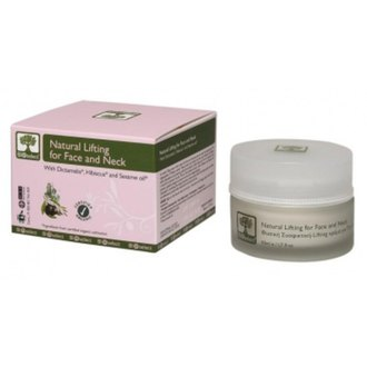 Фото Крем-лифтинг для лица и шеи BioSelect Cream Lifting for Face and Neck