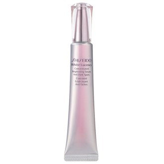 Фото Сыворотка от пигментных пятен Shiseido White Lucency Concentrated Brightening Serum anti-Dark Spots