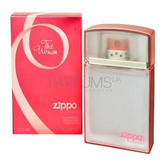 Фото Zippo Fragrances The Woman