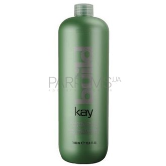 Фото Шампунь восстанавливающий Kay Line Kay Build Shampoo