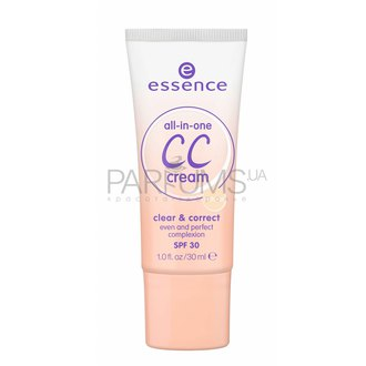 Фото CC-крем Essence All-In-One CC Cream