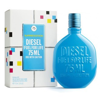 Фото Diesel Fuel for Life Summer Homme
