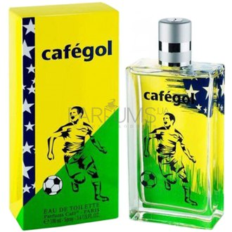 Фото Cafe Parfums Cafegol