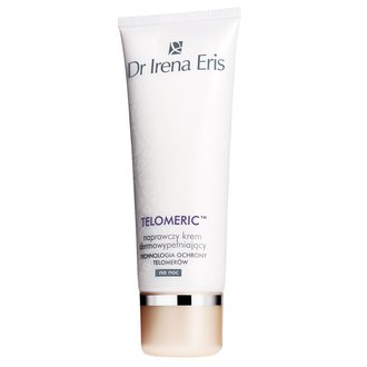 Фото Восстанавливающий противоморщинный крем на ночь Dr. Irena Eris Telomeric Dermal Filling Repair Night Cream