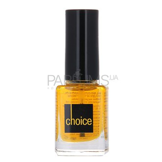 Фото Масло для ногтей и кутикулы Choice Nail And Cuticle Rescue Oil