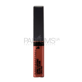 Фото Блеск для губ Manhattan Lipgloss Long Lasting Gloss Glide
