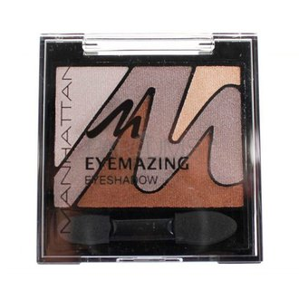 Фото Тени для век Manhattan Eyeshadow Eyemazing Palette