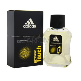 Фото Adidas Intense Touch