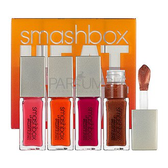 Фото Набор для губ Smashbox Heat Wave Lip Gloss Set