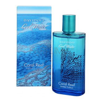Фото Davidoff Cool Water Man Coral Reef Edition