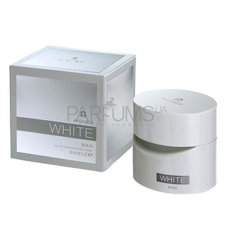 Фото Aigner White Man