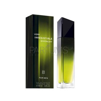 Фото Givenchy Very Irresistible For Men
