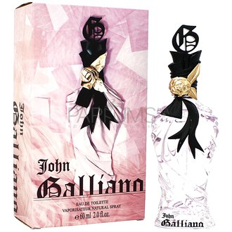 Фото John Galliano Eau de Toilette