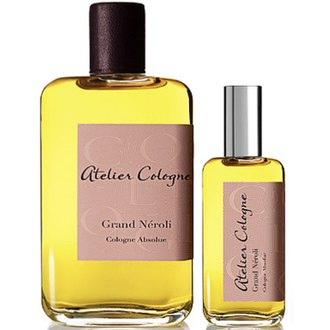 Фото Atelier Cologne Grand Neroli