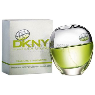 Фото DKNY Be Delicious Skin Hydrating Eau de Toilette