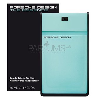 Фото Porsche Design The Essence