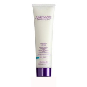 Фото Пилинг маска для кожи головы Farmavita Amethyste Purify Peeling Mask