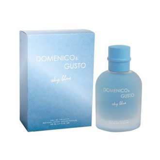 Фото Christine Lavoisier Parfums Domenico and Gusto Sky Blue