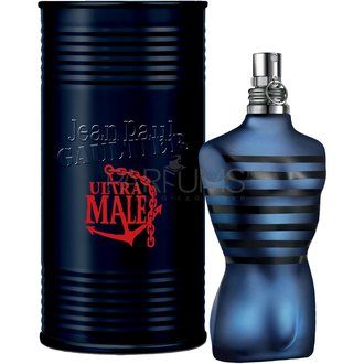 Фото Jean Paul Gaultier Ultra Male