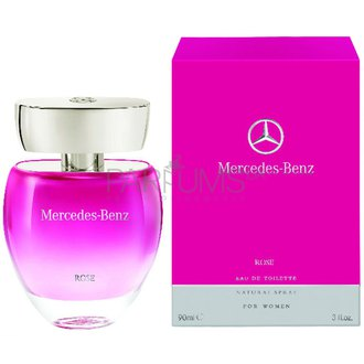Фото Mercedes Benz Rose