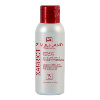 Фото Оксидант-крем Zimberland Xarriot Color Emulsion Cream