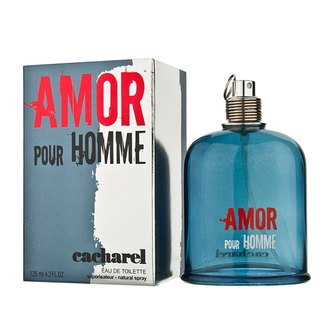 Фото Cacharel Amor Pour Homme