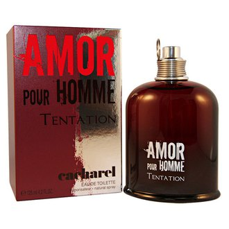 Фото Cacharel Amor Pour Homme Tentation