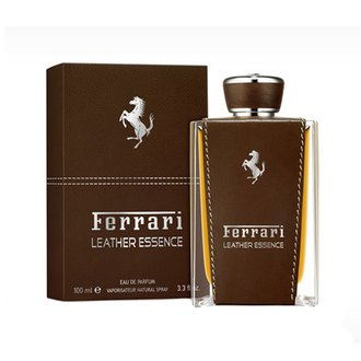 Фото Ferrari Leather Essence