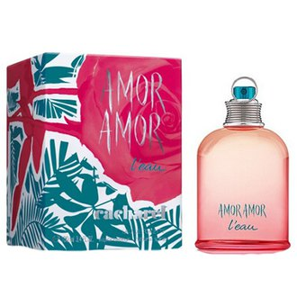 Фото Cacharel Amor Amor L'Eau Tropical Collection