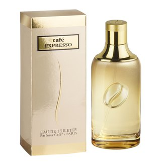 Фото Cafe Parfums Cafe Expresso for Women