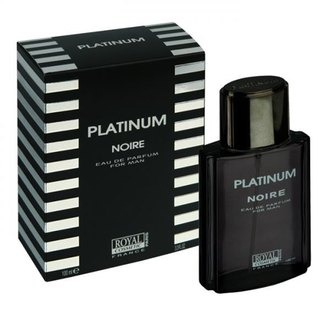 Фото Royal Cosmetic Platinum Noire