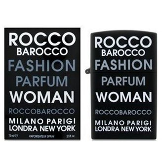 Фото Roccobarocco Fashion Parfum Woman