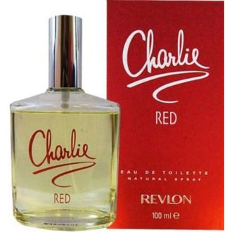 Фото Revlon Charlie Red