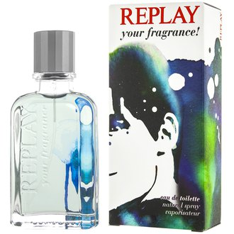 Фото Replay Your Fragrance! for Him
