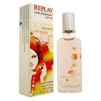 Фото Replay Your Fragrance! Refresh for Her