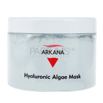 Фото Альгинатная маска с гиалуроновой кислотой Arkana Hyaluronic Algae Mask