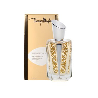 Фото Thierry Mugler Mirror Mirror Collection - Miroir des Voluptes