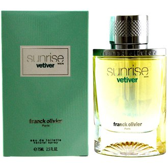 Фото Franck Olivier Sunrise Vetiver
