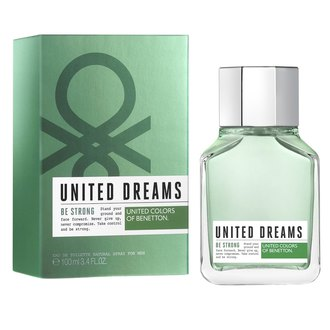 Фото Benetton United Dreams Men Be Strong