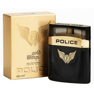 Фото Police Gold Wings