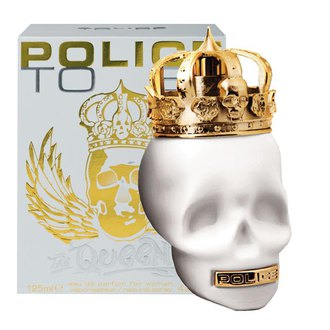 Фото Police To Be The Queen