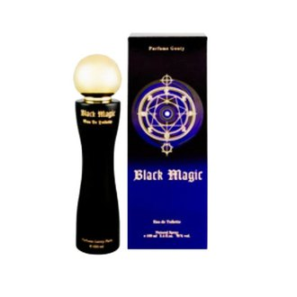 Фото Parfums Genty Black Magic