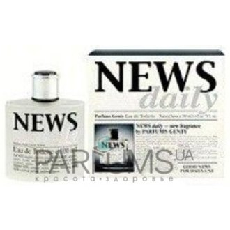 Фото Parfums Genty News Daily