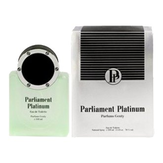 Фото Parfums Genty Parliament Platinum