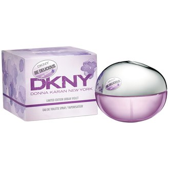 Фото DKNY Be Delicious City Blossom Urban Violet