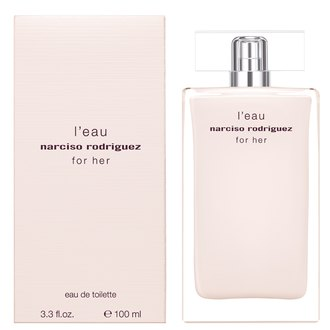 Фото Narciso Rodriguez L'Eau For Her