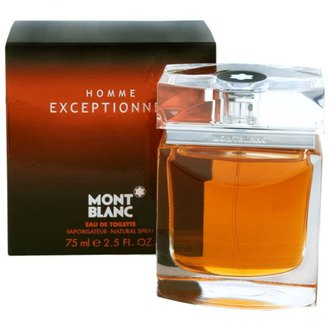 Фото Mont Blanc Homme Exceptionnel