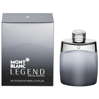 Фото Mont Blanc Legend Special Edition 2013