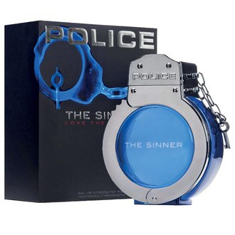 Фото Police The Sinner For Man